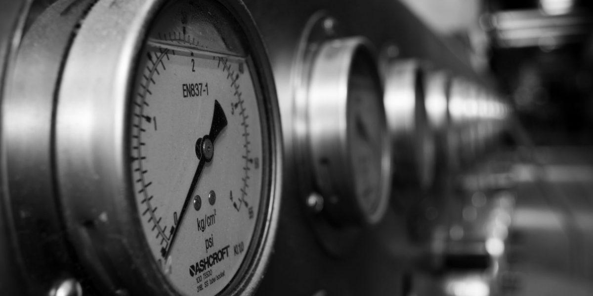 gray gauge meter - pikrepo.com - cc0